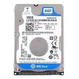 WD Scorpio Blue [WD5000LPVX] - HDD Internal SATA 2.5 inch